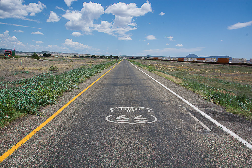 Historic Road 66
